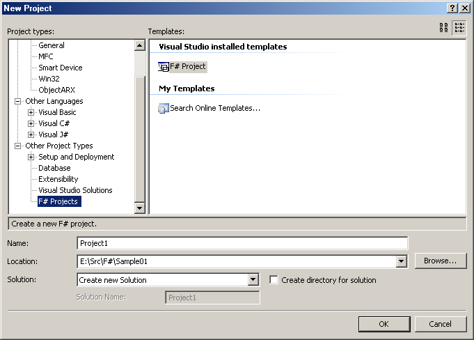 How to write an Inventor Add-In using F#